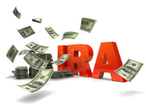 Can You Lose an IRA to Medicaid?