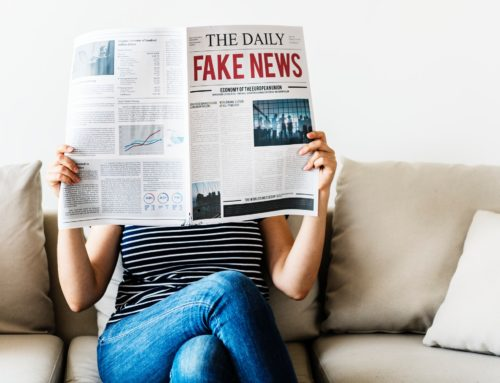 "How ""Fake News"" Impacts Your Financial Choices"