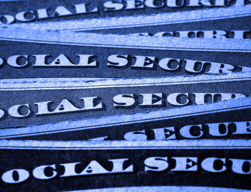Top 5 Misunderstandings About Social Security