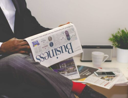 Helping You Find Bias in Financial Media